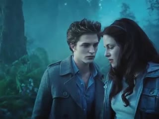 Twilight - Official Trailer HD