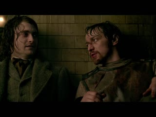 Victor Frankenstein - Official Trailer HD