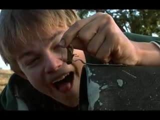What's Eating Gilbert Grape - Official Trailer