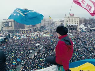 Winter On Fire: Ukraine's Fight for Freedom - Official Trailer HD