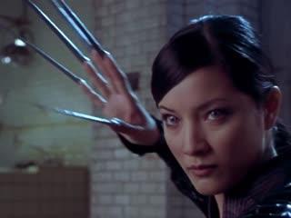 X2: X-Men United - Official Trailer