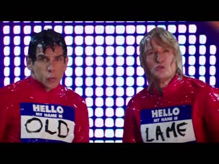 Zoolander 2 - Official Trailer HD